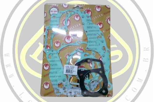 kit jogo de juntas completo dafra riva 150 valflex 63566