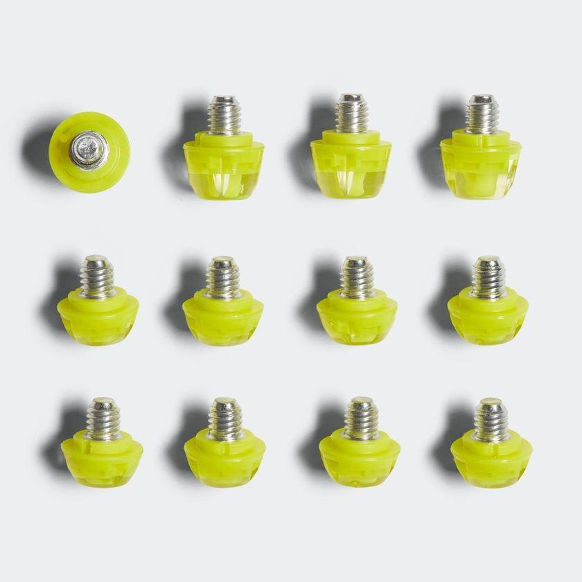 411449236b3ce Kit Jogo De Travas Silicone adidas 6/9 - R$ 159,00 em Mercado Livre