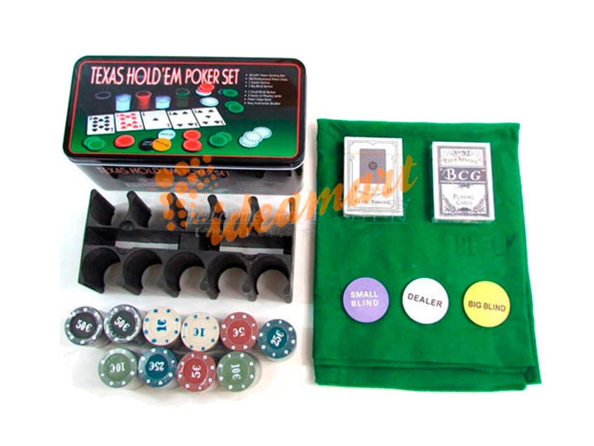 Jogo poker