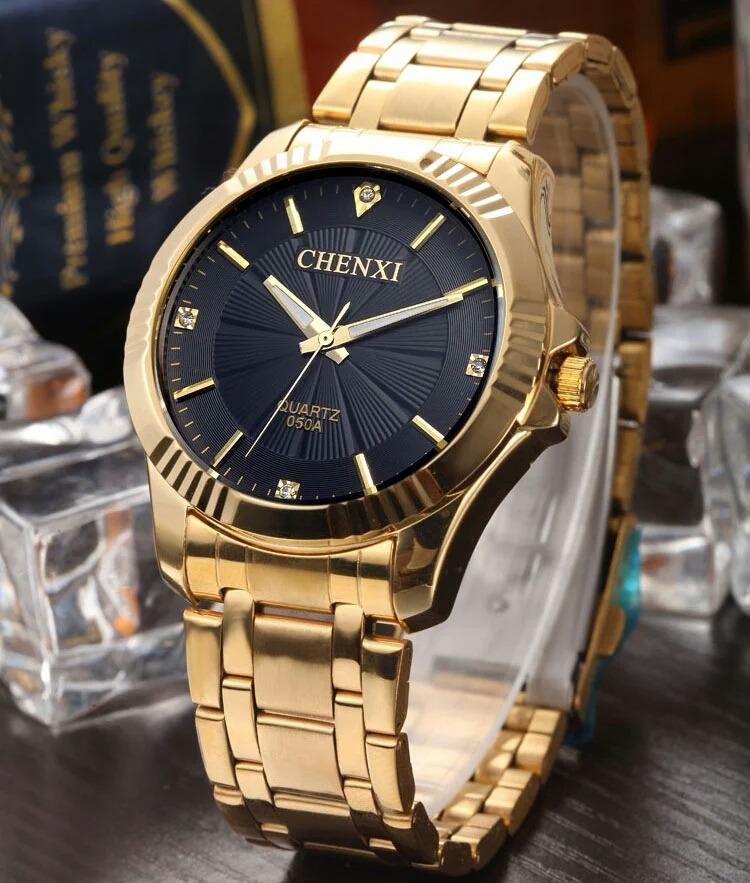cfe705dfc92 Kit Joias Presente Para Mulher Relógio De Pulso Feminino - R  230