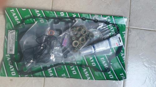 kit juego empacadura motor renault twingo 8v