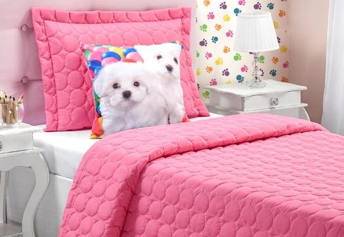 kit julie solteiro 4 peças pink