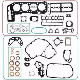 Kit Junta Motor Aço 1,40mm Hyundai Hd 78 80 3.0 16v F30dt