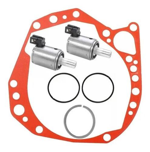kit junta solenoides aneis peças cambio al4 c3 207 c4 408