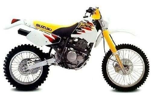 kit juntas + retenes motor suzuki dr 350 solomototeam