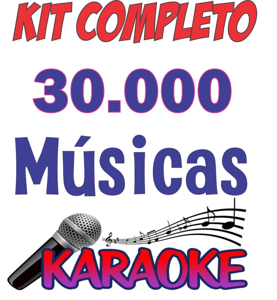 DE VIDEOKE KARAOKE GRATUITO MUSICAS DOWNLOAD