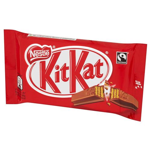 kit kat fingers 41.5 gr