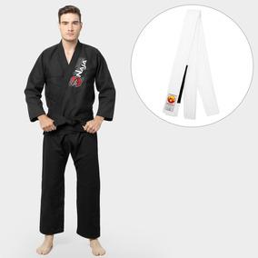 da61c4c2d Kimono Dragao Judo - Artes Marciais e Boxe no Mercado Livre Brasil