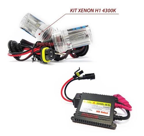 kit kit xenon