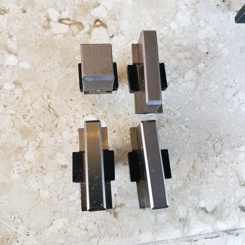 kit knobs gradiente equalizador es 10 e2 model 126