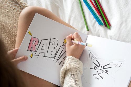 kit la palabra no y coloreando emociones - libros infantiles