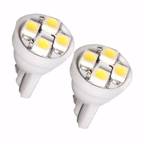 kit lampada super branca new civic 07/11 h11 hb4 hb3+brinde