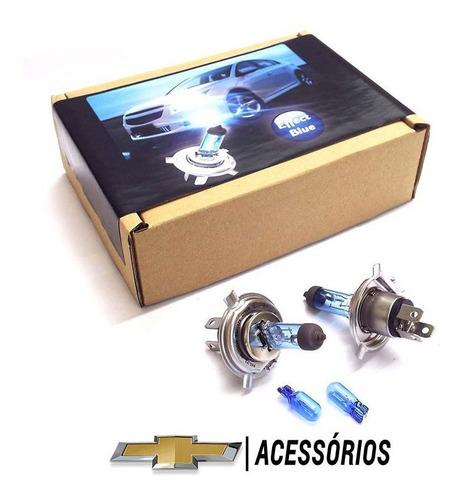 kit lampadas effect blue cobalt spin onix 2013 a 2019