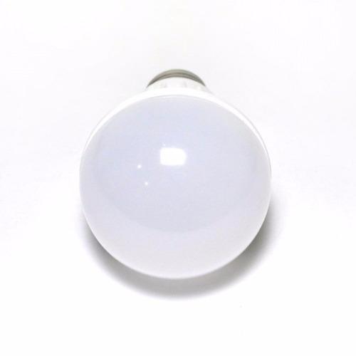 kit lampadas led 9w com 3un.