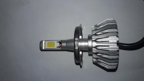 kit lamparas cree led h4 4000 lm