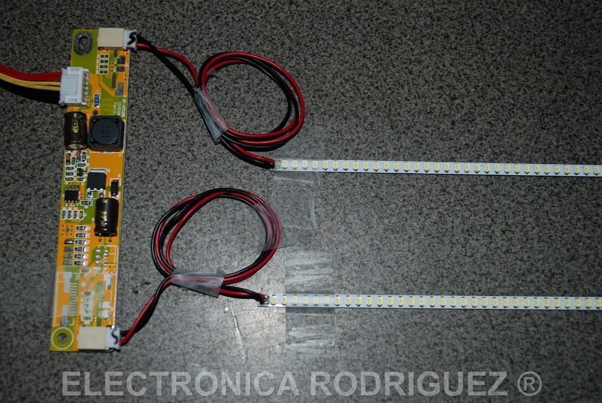 Kit Monitor 19 Lamparas De Para Wide Led Laptop Pulgadas CBWrdxoeQ