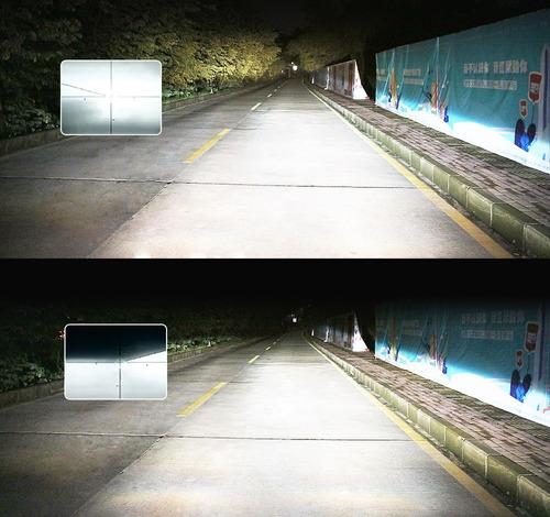 kit lamparas led luces auto 880 oferta clicshop