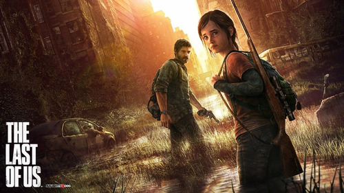kit last of us e left behind stand alone - 30 dias