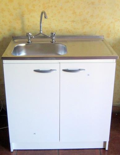 kit lavaplatos 80 x 50 nuevos