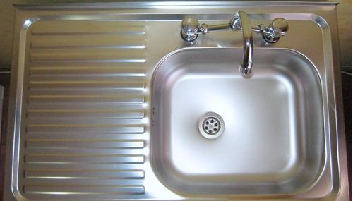 kit lavaplatos 80x50 nuevos descuento pago efectivo 15%