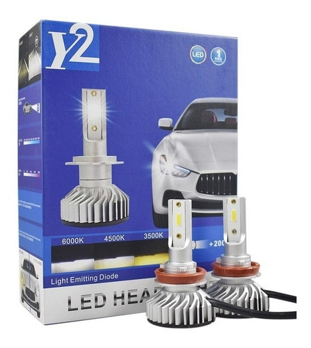 kit led canbus  anti error hb1 9004