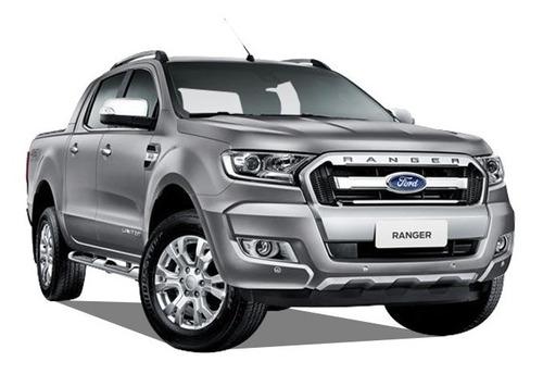 kit led ford ranger +2015 luz baja y neblinero usa lo mejor!