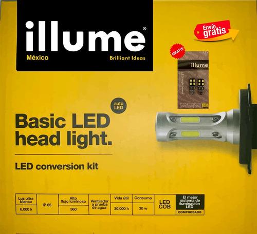 kit led led