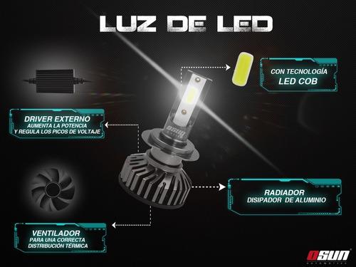 kit led para