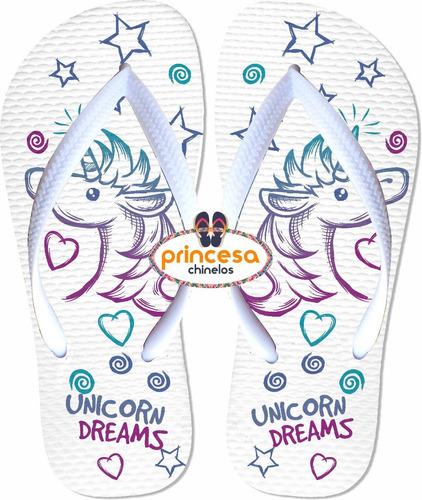 kit lembrancinhas personalizadas unicornio 80 pares novo
