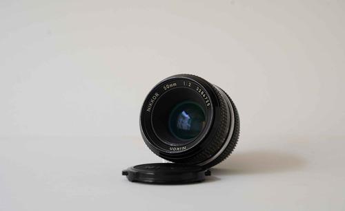 kit lentes para cámaras nikon 24mm-28mm-35mm-50mm-135mm