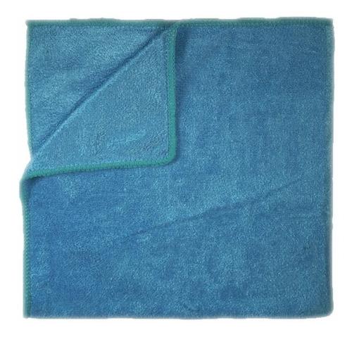 kit limpa e restaura vidros c/ aplicador e toalha - vonixx