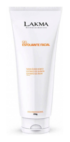 kit limpeza de pele completo lakma