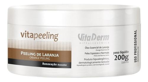 kit limpeza de pele vita derm profissional brinde bolsa