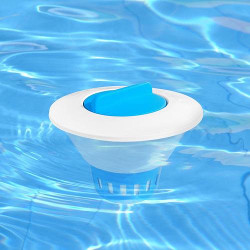 kit limpeza piscina