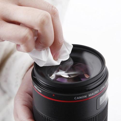 kit limpieza cámara sensor y lentes aps-c vsgo limpiador set