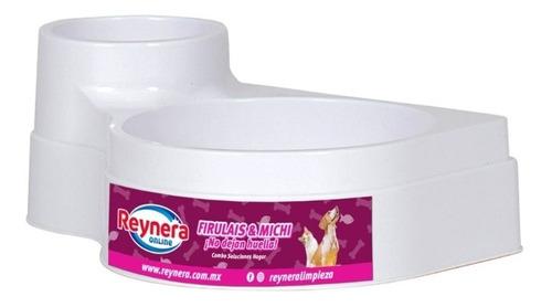 kit limpieza casa con perros escoba + total clean reynera