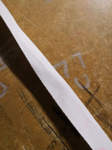 kit liston portagafetes para sublimar 25mm