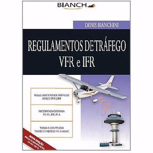 kit  livro piloto privado editora  bianch com simulados pp