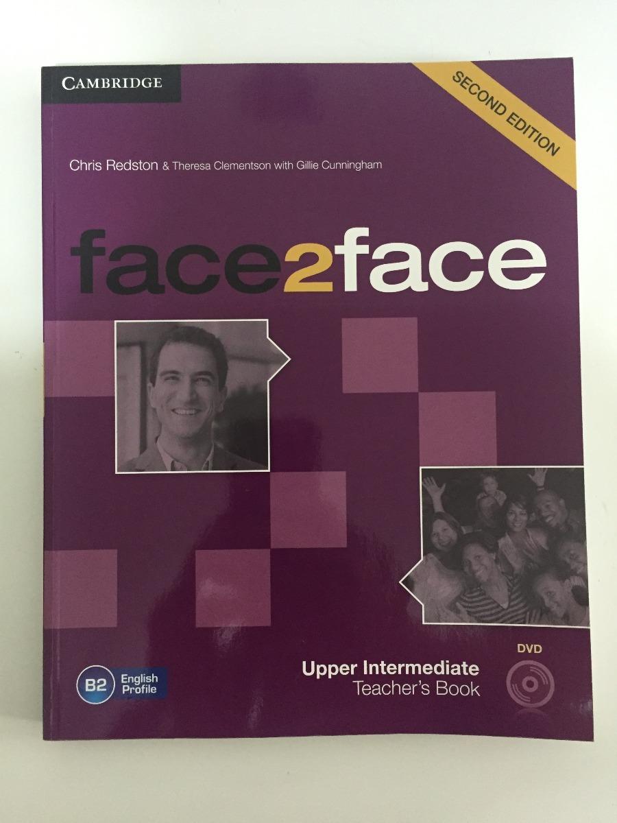 Kit livros face2face cambridge upper int 2 ed com cd e dvd r 499 carregando zoom fandeluxe Choice Image