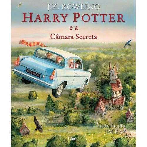 kit livros harry potter - criança amaldiçoada + ilustrados