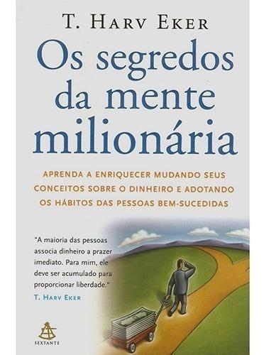 Kit Livros Pai Rico Pai Pobre + Segredos Mente Milionária # - R$ 95,90 em Mercado Livre