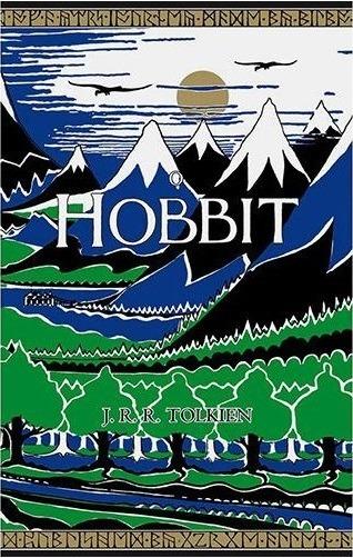 Kit Livros Tolkien - O Senhor Dos Anéis + O Hobbit # - R