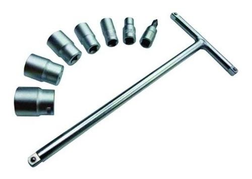 kit llaves herramienta moto 6 al 14 promx solomototeam