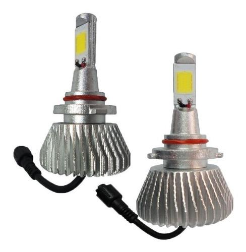 kit lâmpada super led todos os modelos
