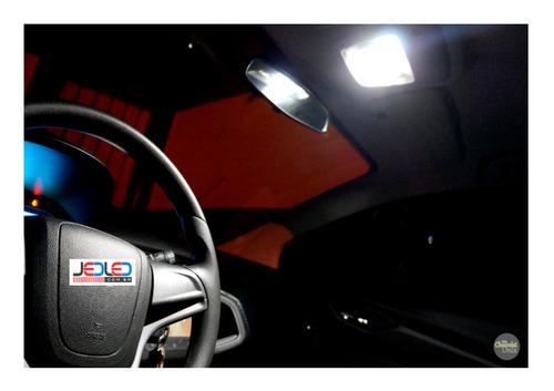 kit lâmpadas led tipo xenon super branca peugeot 308