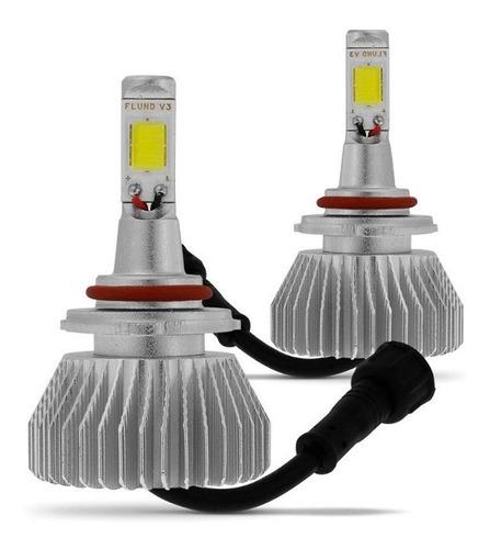 kit lâmpadas super led new honda civic