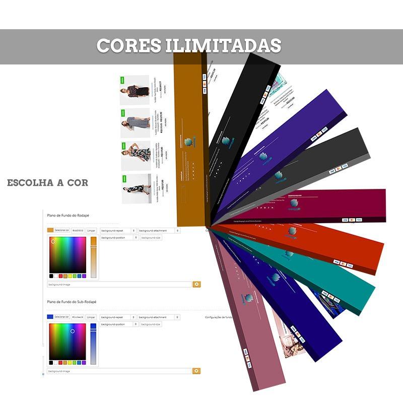 5abcd34def Kit Loja Virtual Fácil Faça Vc Mesmo! Script Php Videoaulas - R  44 ...