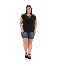 5512ac426a Rovitex Plus Size - Camisetas e Blusas para Feminino no Mercado ...