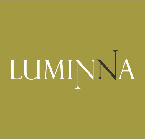kit luminna platinum plus - shampoo - condicionador- mascara