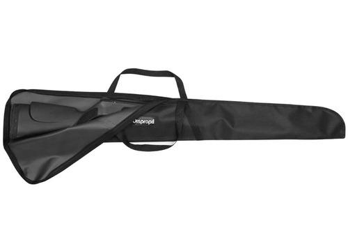 kit luneta qgk 4x20 trilho 11mm + capa simples 112cm oferta